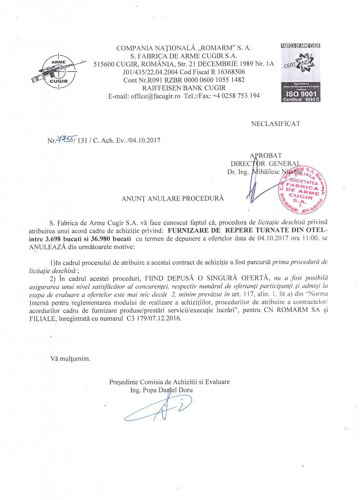 anunt anulare procedura-050917